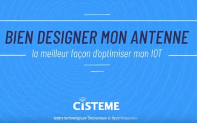 Pourquoi faire designer son antenne pour objet connecté