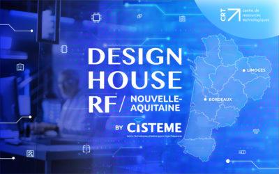 Design House Rf Nouvelle Aquitaine