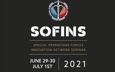 CISTEME expose à SOFINS 2021