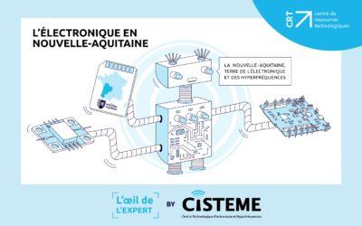 L'Électronique en Nouvelle-Aquitaine