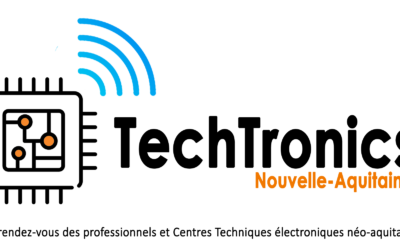 Journée TechTronics Nouvelle-Aquitaine